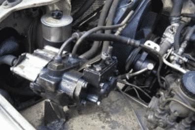 Как сделать гидравлику на самодельный трактор