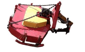 Косилка роторная КТМ-2 для минитрактора