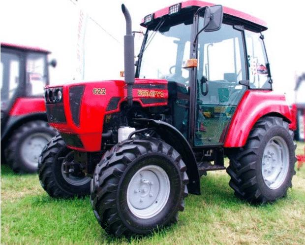 Мини-трактор МТЗ-622