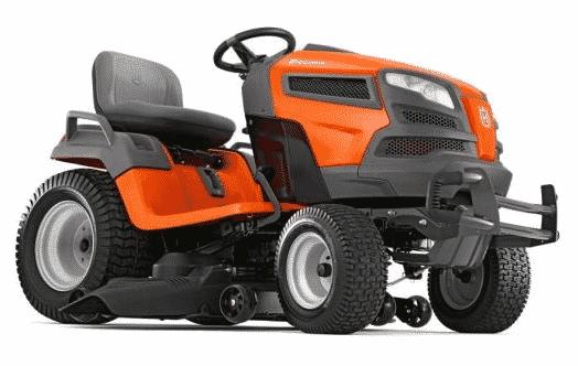 Мини трактор Нusqvarna УТН224