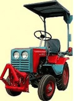 Минитрактор кмз 012: технические характеристики, отзывы