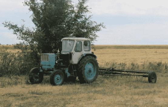 Модели тракторов ЮМЗ
