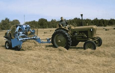 Модификации трактора Т 28