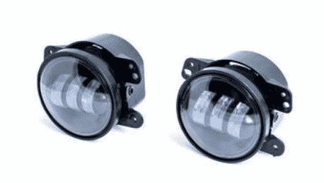 Особенности светодиодных фар