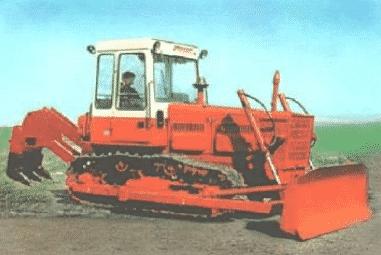 Преимущества и недостатки трактора Т-4