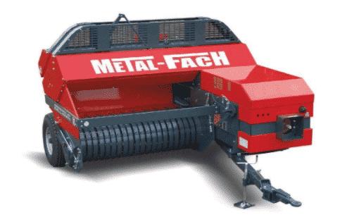 Пресс подборщик для мини трактора