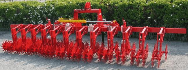 Роторные культиваторы для минитрактора