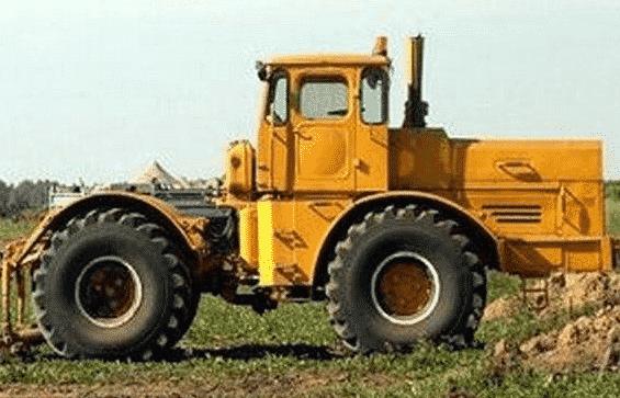 Технические характеристики трактора К-701
