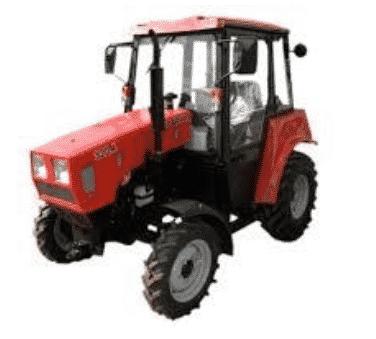 Трактор «Беларус» 320.4