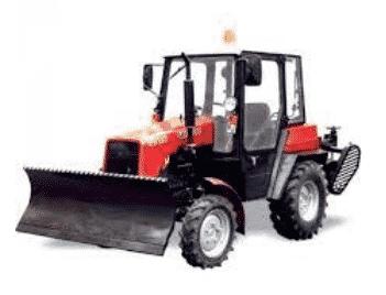 Трактор «Беларус» 320МК