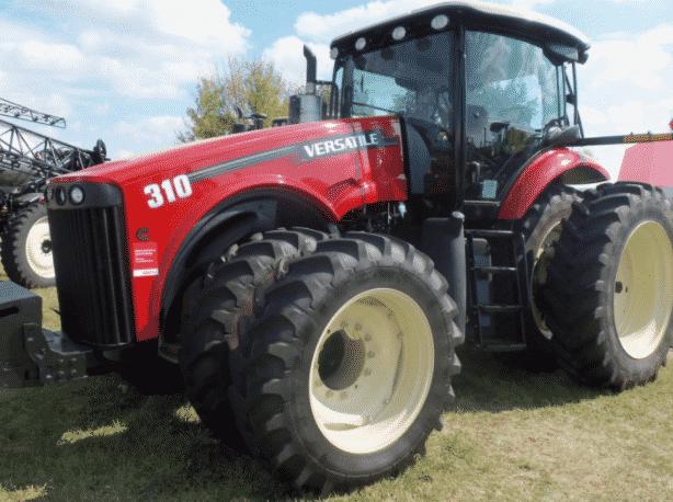 Трактор Бюлер Версатайл 310
