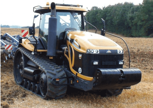 Трактор Челленджер МТ 865С