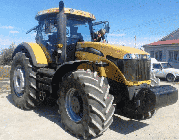 Трактор Challenger MT 685D
