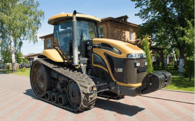 Трактор Challenger MT 765C