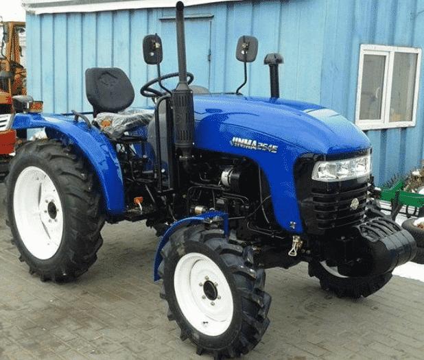 Трактор Джинма 264Е