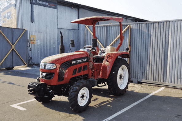 Трактор Фотон 354