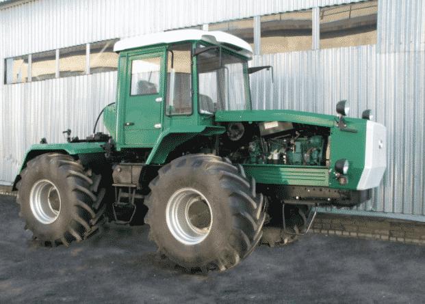 Трактор ХТА-250