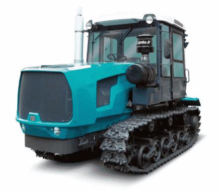 Трактор ХТЗ 181