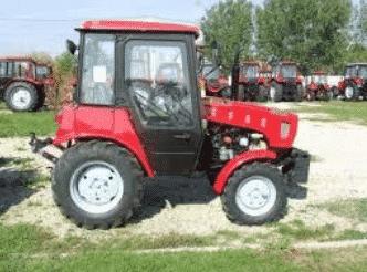 Трактор МТЗ-320.3
