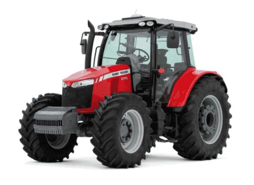 Трактор Массей Фергюсон 6713