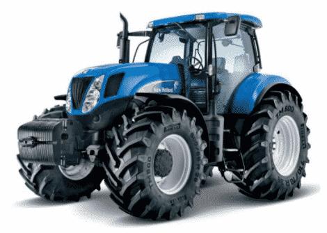 Трактор Нью Холланд Т 7060