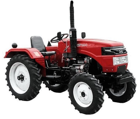 Трактор Синтай 254