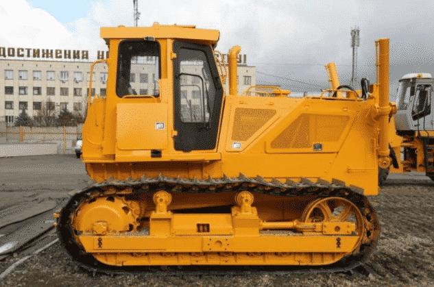 Трактор Т 10 технические характеристики
