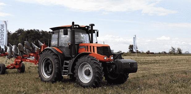 Трактор Terrion ATM 4200