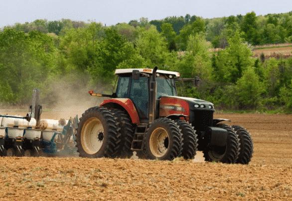 Трактор Versatile 250