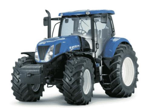 Трактора Нью Холланд
