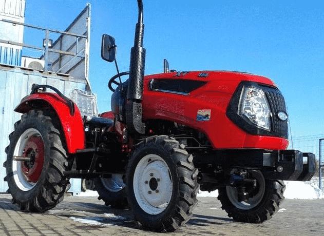 Тракторы Синтай (Xingtai)