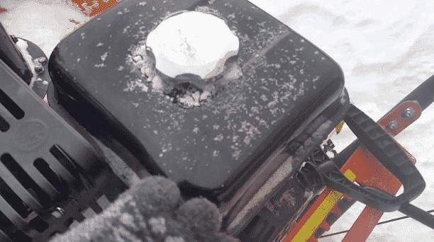 Регулировка карбюратора снегоуборщика