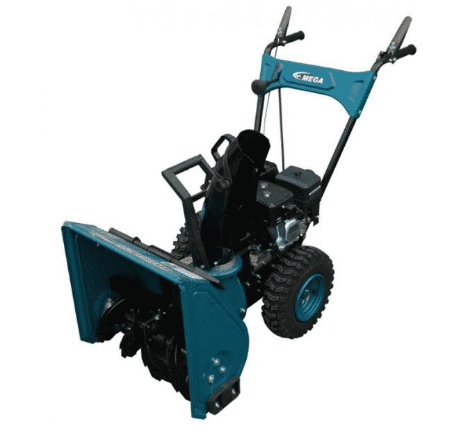 Mega DL 6,5ml снегоуборщик бензиновый